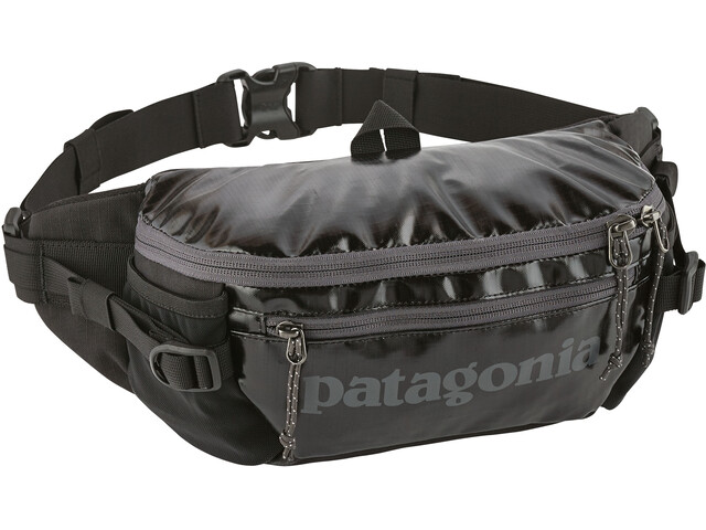 Patagonia Black Hole Lantiolaukku, black